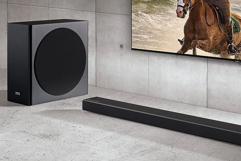 Best Soundbar Under 10000 Featured Image