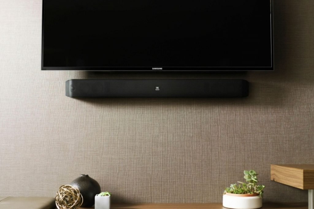 Best Soundbar Under 20000 Featured Image