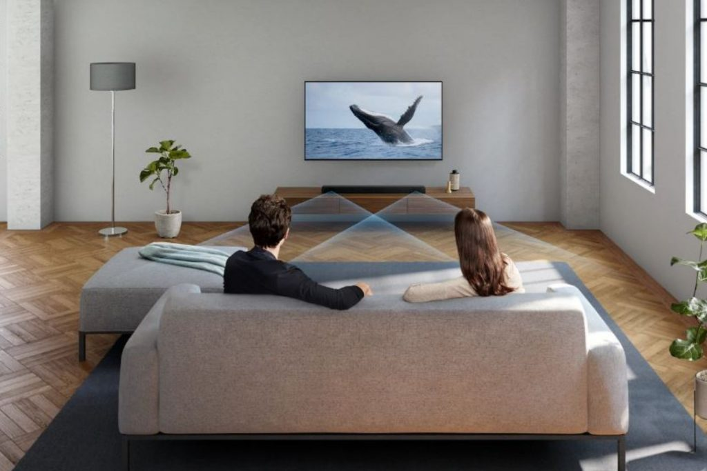 Best Soundbar In India Featured Image